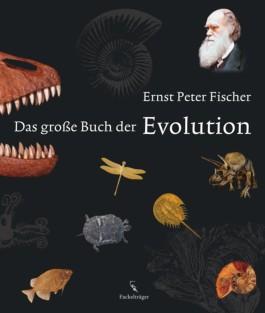 Das große Buch der Evolution