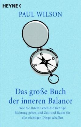 Das große Buch der inneren Balance