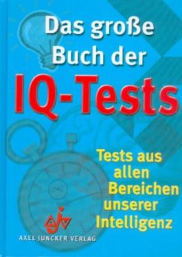 Das große Buch der IQ-Tests