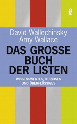 Das grosse Buch der Listen