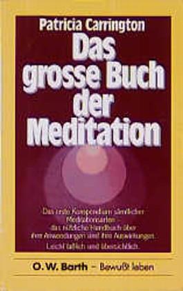 Das große Buch der Meditation