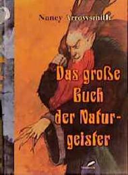 Das große Buch der Naturgeister
