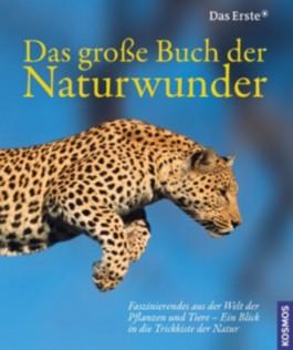 Das große Buch der Naturwunder