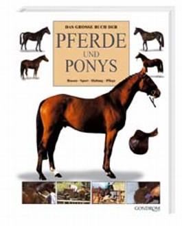 Das grosse Buch der Pferde & Ponys