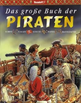 Das große Buch der Piraten