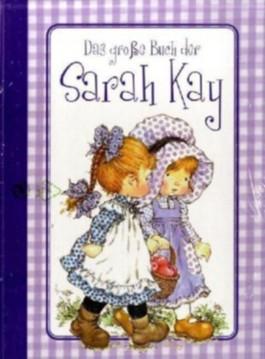 Das große Buch der Sarah Kay