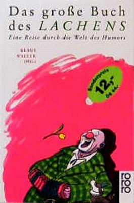Das große Buch des Lachens