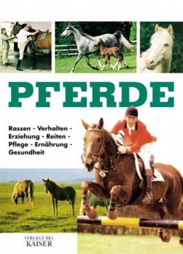 Das große Buch des Pferdes