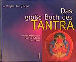 Das große Buch des Tantra