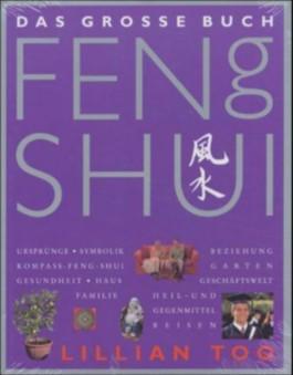 Das große Buch Feng Shui