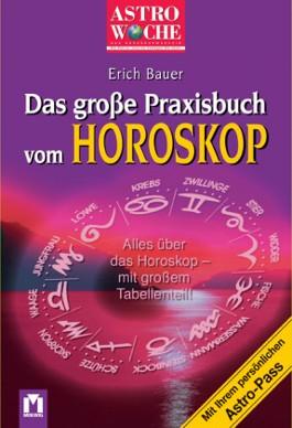 Das grosse Buch vom Horoskop