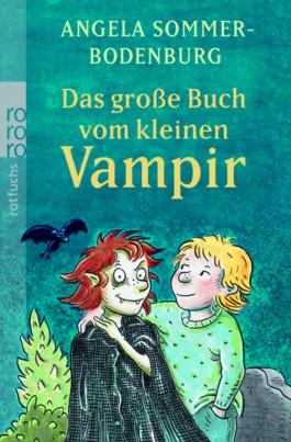 Das große Buch vom kleinen Vampir
