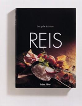 Das große Buch vom Reis