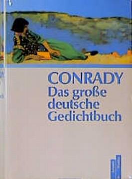 Das große deutsche Gedichtbuch von 1500 bis zur Gegenwart