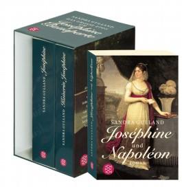 Das große Epos um Josephine Bonaparte, 3 Bde.