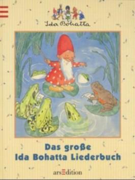 Das große Ida Bohatta Liederbuch