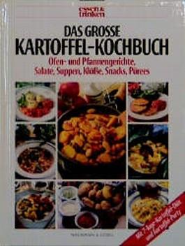 Das große Kartoffel-Kochbuch