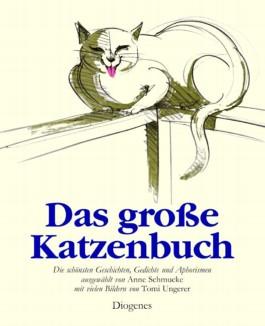 Das große Katzenbuch