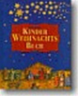 Das große Kinderweihnachtsbuch