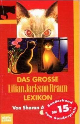 Das große Lilian Jackson Braun Lexikon