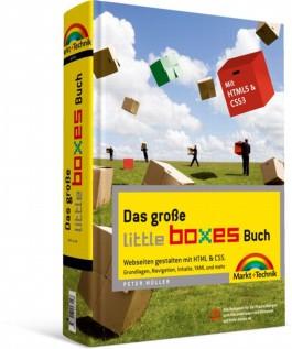 Das große Little Boxes-Buch