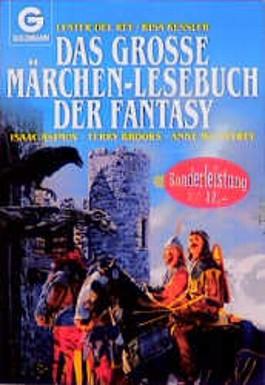 Das große Märchen-Lesebuch der Fantasy