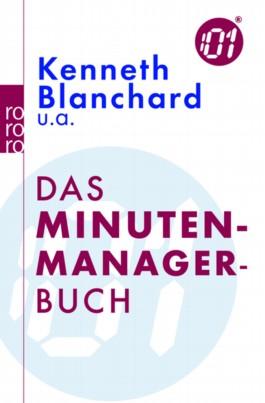 Das große Minuten-Manager-Buch