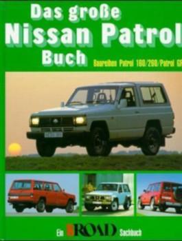 Das große Nissan Patrol-Buch