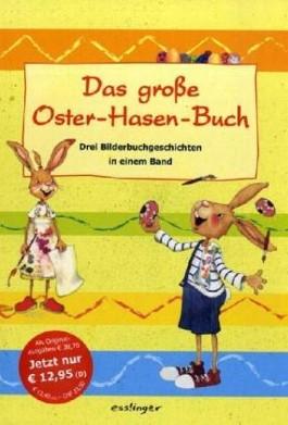 Das große Oster-Hasen-Buch