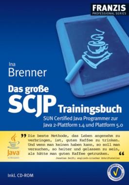 Das große SCJP Trainingsbuch