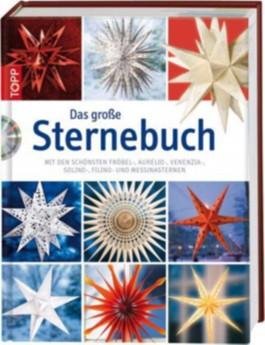Das große Sternebuch, m. DVD