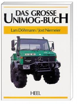 Das große Unimog-Buch