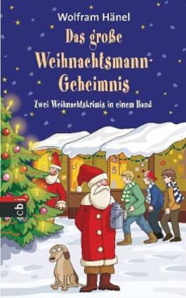 Das große Weihnachtsmann-Geheimnis