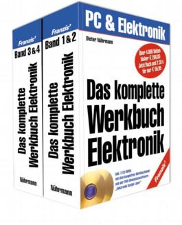 Das grosse Werkbuch Elektronik
