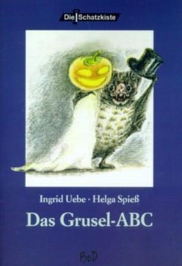 Das Grusel-ABC
