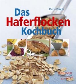 Das Haferflocken-Kochbuch