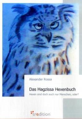 Das Hagzissa Hexenbuch
