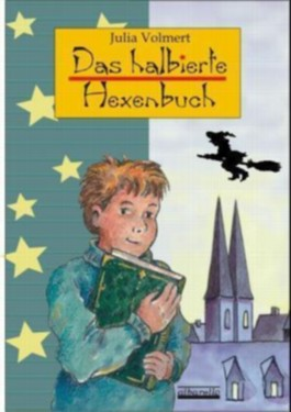 Das halbierte Hexenbuch