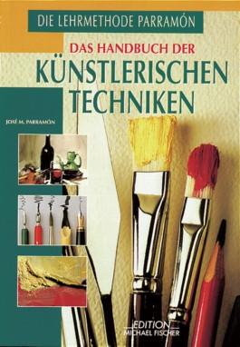 Das Handbuch der künstlerischen Techniken