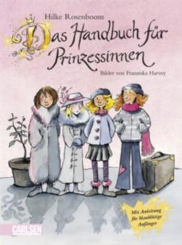 Das Handbuch für Prinzessinen