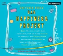 Das Happiness Projekt