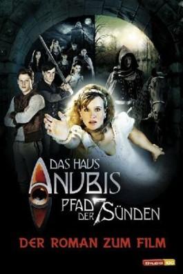 Das Haus Anubis Filmroman