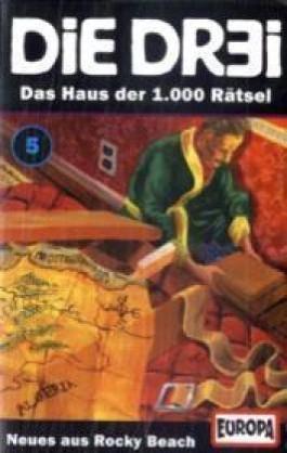 Das Haus der 1000 Rätseln