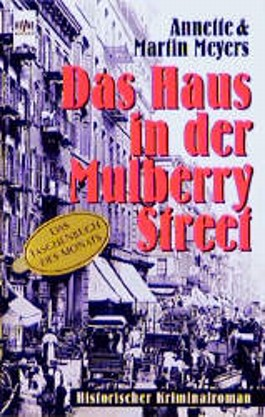 Das Haus in der Mulberry Street