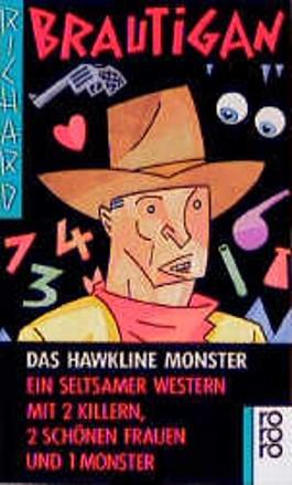 Das Hawkline Monster