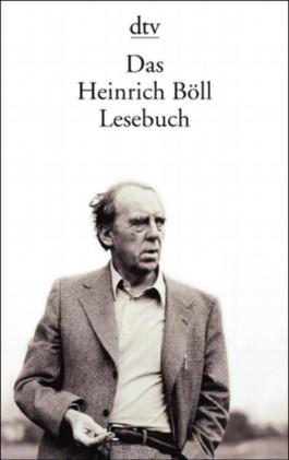 Das Heinrich Böll Lesebuch