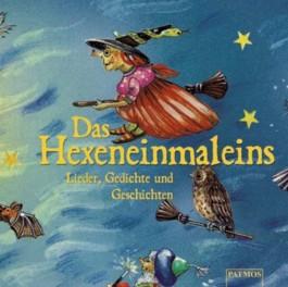 Das Hexeneinmaleins, 1 Audio-CD