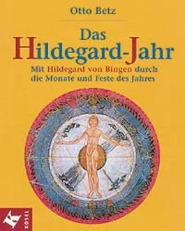 Das Hildegard- Jahr
