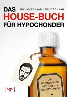 Das House-Buch für Hypochonder