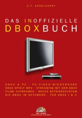 Das inoffizielle D-Box-Buch, m. CD-ROM